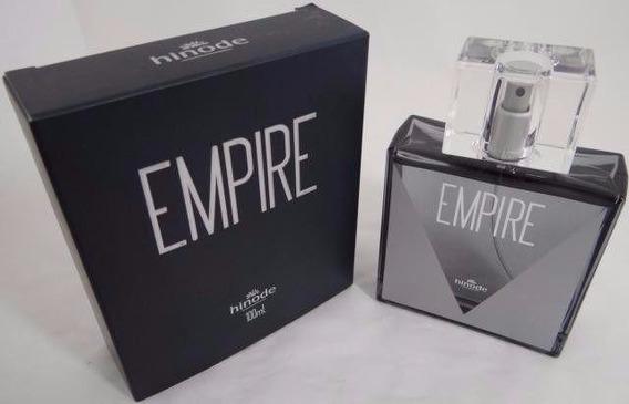 Perfume Empire Hinode 100ml - Melhor Perfume Do Brasil!!!