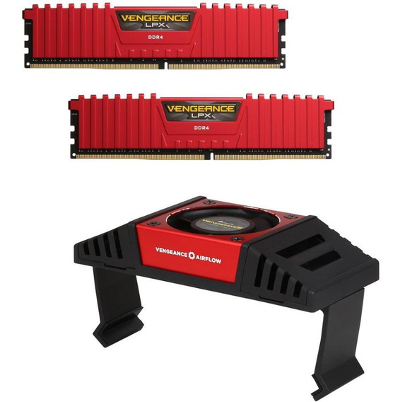 Corsair Vengeance Lpx 16gb (2x8gb) Ddr4 4266mhz (pc4-34100)