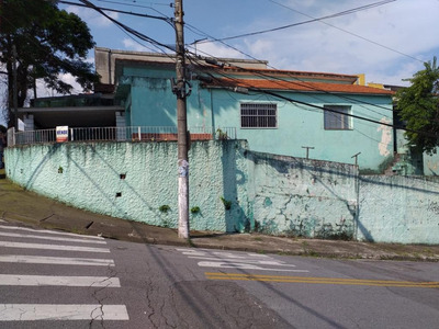 Casa Em Jardim Santo Ignácio, São Bernardo Do Campo/sp De 200m² 2 Quartos À Venda Por R$ 529.990,00 - Ca170333
