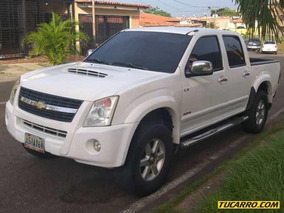 Chevrolet Luv D-max 4x4 - Automatica
