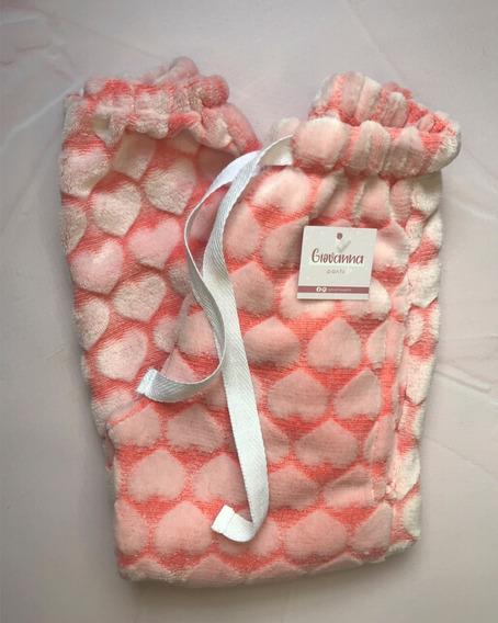 Pantalón De Polar Soft Para Niños !! Del 4 Al 14