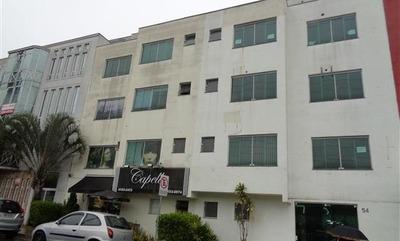 Alugo Sala Comercial No Centro De Apoio - 758