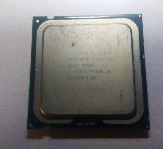 Processador Intel Pentium Dual-core E2180 2.0 Ghz
