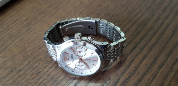 Relógio Unlisted