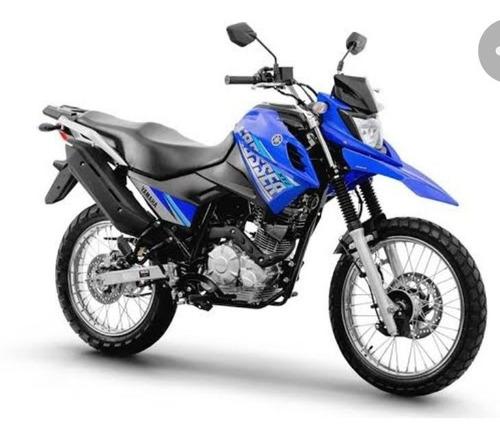 Imagem 1 de 1 de Yamaha Crosser Z