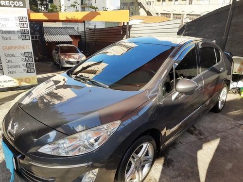 Imagem 1 de 13 de Peugeot 408 2012 2.0 Allure Flex Aut. 4p