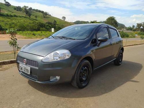 Imagem 1 de 10 de Fiat Punto 2010 1.8 Hlx Flex 5p