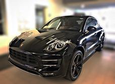 Vehiculo Porsche Macan Turbo Motor 3.6 Lts 400 Hp
