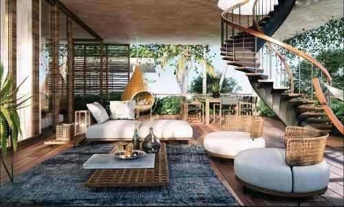 Pent House 2 Recamaras En Venta En Tulum By Sordo Madaleno
