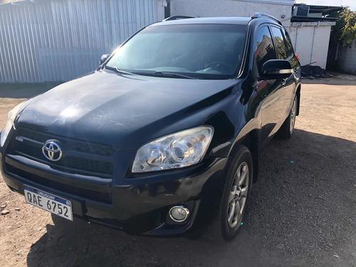 Toyota Rav4 2.4 4x4 At 2011