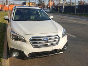 Subaru New Outback 2.0 Diesel Limited Cvt 2017