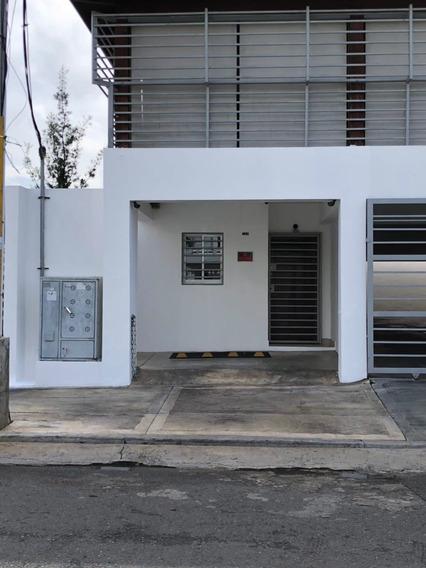 Rento Espacio Oficina Privada, Amueblada, Los Prados, Dn