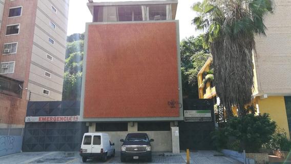 Edificio Clínica En C Bello Monte 20-852 Yanet 0414-0195648