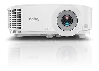 Benq Proyector Ms550 3600 Lumenes Svga Cuotas