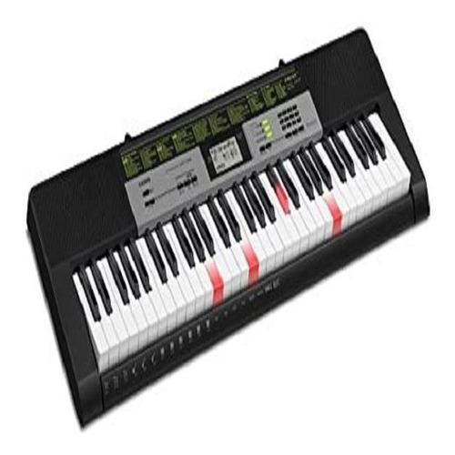 Imagen 1 de 1 de Casio Lk-136ad Key-lighting Keyboard - Black