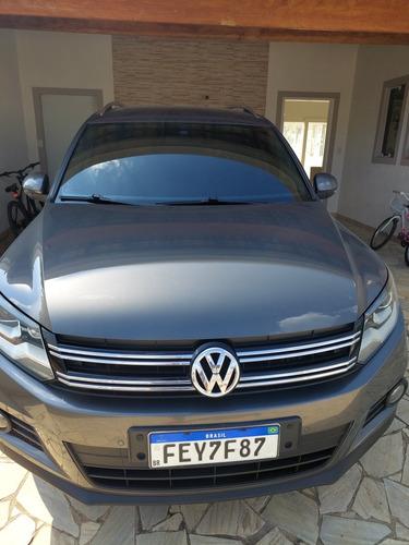 Imagem 1 de 11 de Volkswagen Tiguan Tsi 2.0