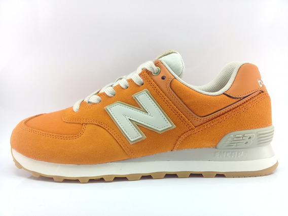 Zapatillas New Balance 574 Ml574oud Envios Caba Y Bs. As.