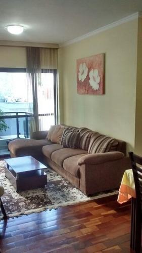 Imagem 1 de 30 de Apartamento - Ref: 2684