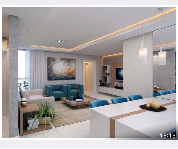 Apartamento Em Praia Dos Amores, Balneário Camboriú/sc De 158m² 2 Quartos À Venda Por R$ 884.500,00 - Ap255712