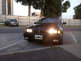 Bmw Serie 3 2.5 325i Sedan 1994 Oportunidad
