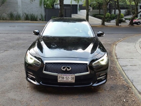 Acura Tlx 3.5 Advance Mt