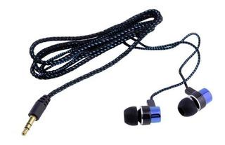 Fone De Ouvido De Tecido De Fibra Para Telefone Móvel