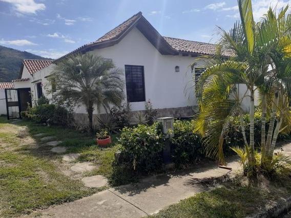 Casa En Venta La Cumaca San Diego Carabobo 19-20117 Prr