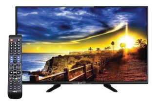 Smart Tv Kanji 32 Hd Ready Hdmi Vga Netflix Youtube Cuota
