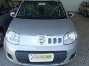 Fiat Uno 1.0 Vivace Flex 4p
