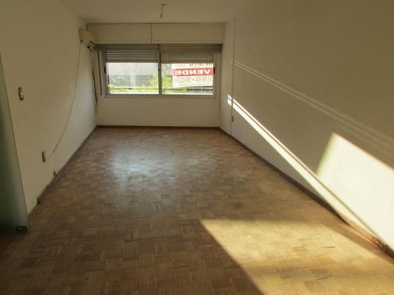 Venta Apartamento Cordón, 4 Dormitorios, 3 Baños, Garaje, Frente