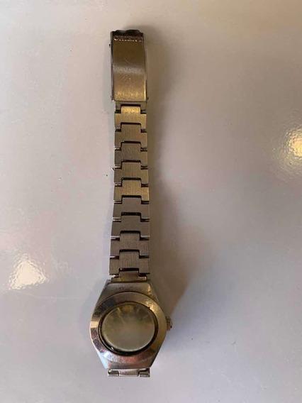 Relógio Orient I497-72004 Automático, Visor Ressecado