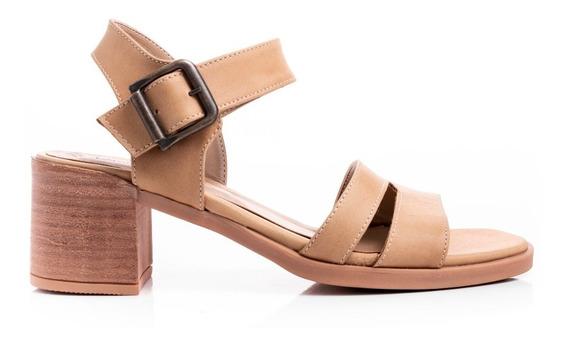 Sandalias Zapatos Mujer Plataformas Taco Cuadrado Foliado Cómodas Livianas Moda Primavera Verano 2019