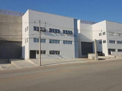 Ref.: 9291 - Galpao Em Vargem Grande Paulista Para Aluguel - L9291