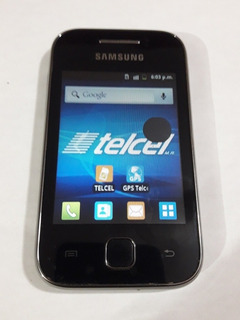2 Samsung Young Telcel