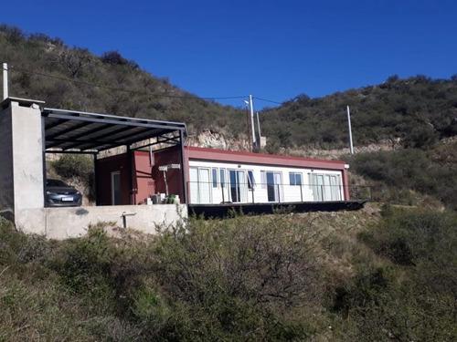 Casa En Venta En Barrio Cerrado Terralta