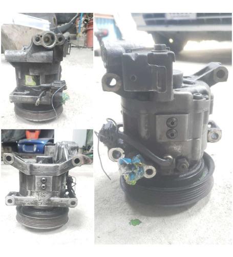 Imagen 1 de 1 de Compresor De Aire Nissan Sentra B15