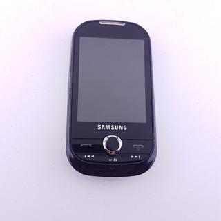 Celular Samsung Gtm 3710 (funcionando) (usado)