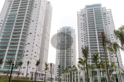 Apartamento Com 4 Dormitórios À Venda, 156 M² Por R$ 1.494.000 - Jardim Das Perdizes - São Paulo/sp - Ap2276