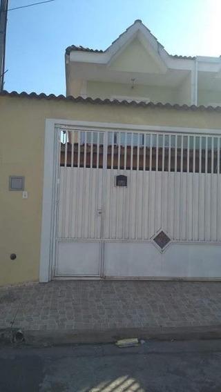 Sobrado Em Jardim Bela Vista, Guarulhos/sp De 180m² 3 Quartos À Venda Por R$ 520.000,00 - So331990