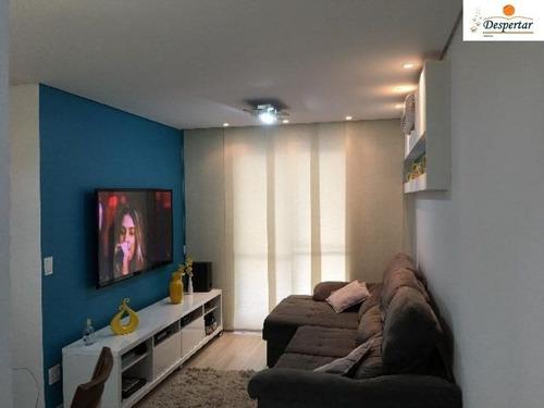 03583 -  Apartamento 2 Dorms. (1 Suíte), Limão - São Paulo/sp - 3583