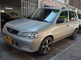 Mazda Dem3m4 1300