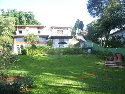 Palos Verdes- Casa Charmosa Com Linda Vista! - Ca1345