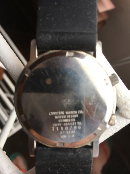 Relógio Citizen Asa Delta