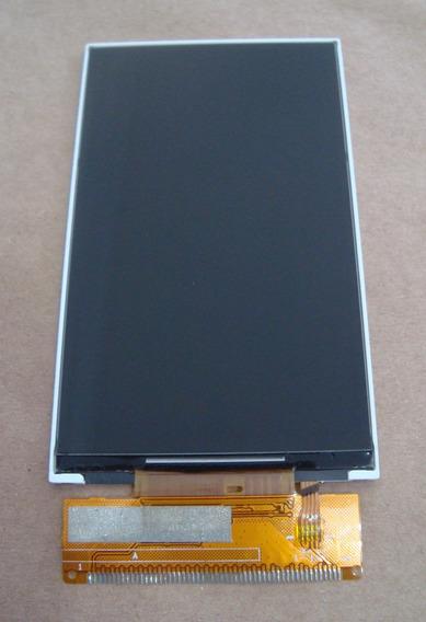 Tela Display Lcd Qbex Hs011 Original