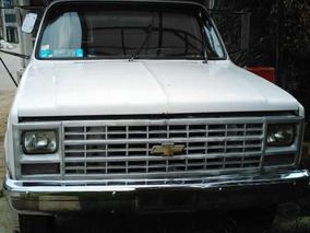 Chevrolet 3500 Caja Copetona