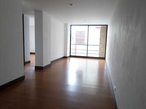 Apartamento En Arriendo Cedritos 90-63345