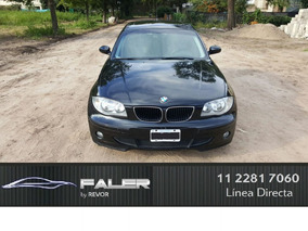 Bmw 120i 2007 Mt6 Permutas Financiación