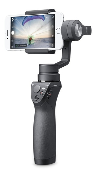 Estabilizador Gimbal Dji Osmo Mobile Celular iPhone Android