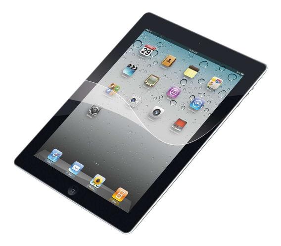 Película Protetora Targus Para iPad 2 - Awv1231us
