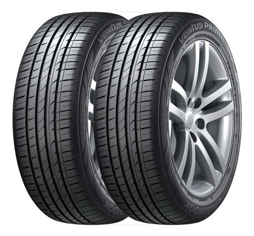 Kit X2 Neumáticos 205/55r16-91v K115 4t Hankook